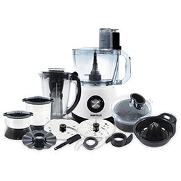 Food Mixers, Processors, Grinders & Blenders