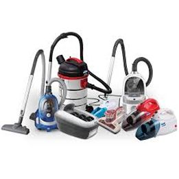 Vacuums and Cleaning