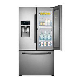 Freezer, Refrigerators & Ice Makers