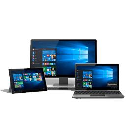 Laptops - Desktops