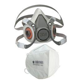 Masks & Shields